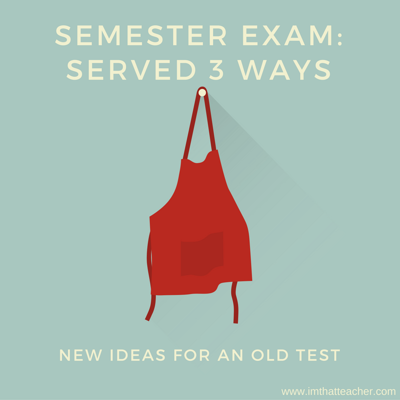 semester-examserved-3-ways