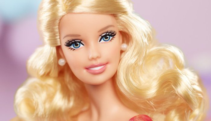 thesis statement for barbie doll This elegant blonde doll is the most expensive barbie ever sold designer stefano canturi designed her necklace, which featured emerald-cut australian pink diamonds, a carat a piece, surrounded by three carats of glittering white diamonds.